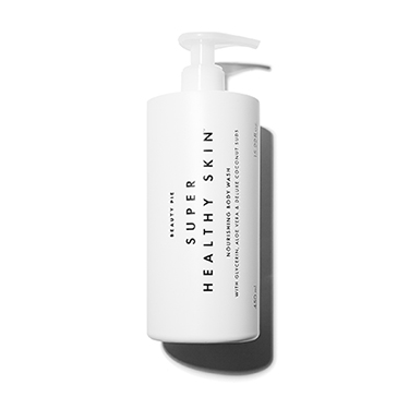 Super Healthy Skin™ Nourishing Body Wash