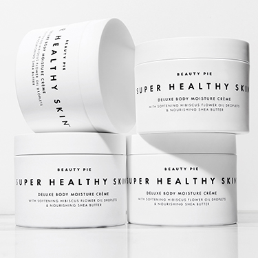 Image for Super Healthy Skin™ Deluxe Moisture Body Crème from BeautyPie UK