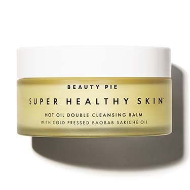 Super Healthy Skin™ Hot Oil Double Cleansing Balm
