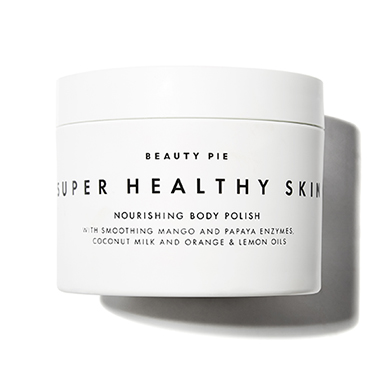 Image for Super Healthy Skin™ Nourishing Body Polish from BeautyPie UK