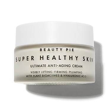 Super Healthy Skin™ Ultimate Anti-Aging Cream