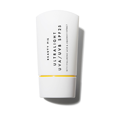 Super Healthy Skin™ Ultralight UVA/UVB SPF25