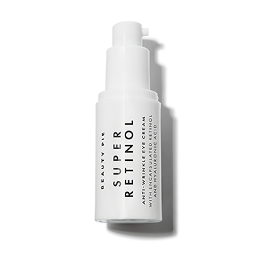 Super Retinol Anti-wrinkle Eye Cream