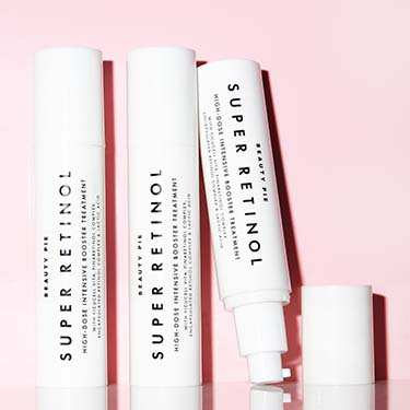 Super Retinol High Dose Booster Treatment by Beauty Pie