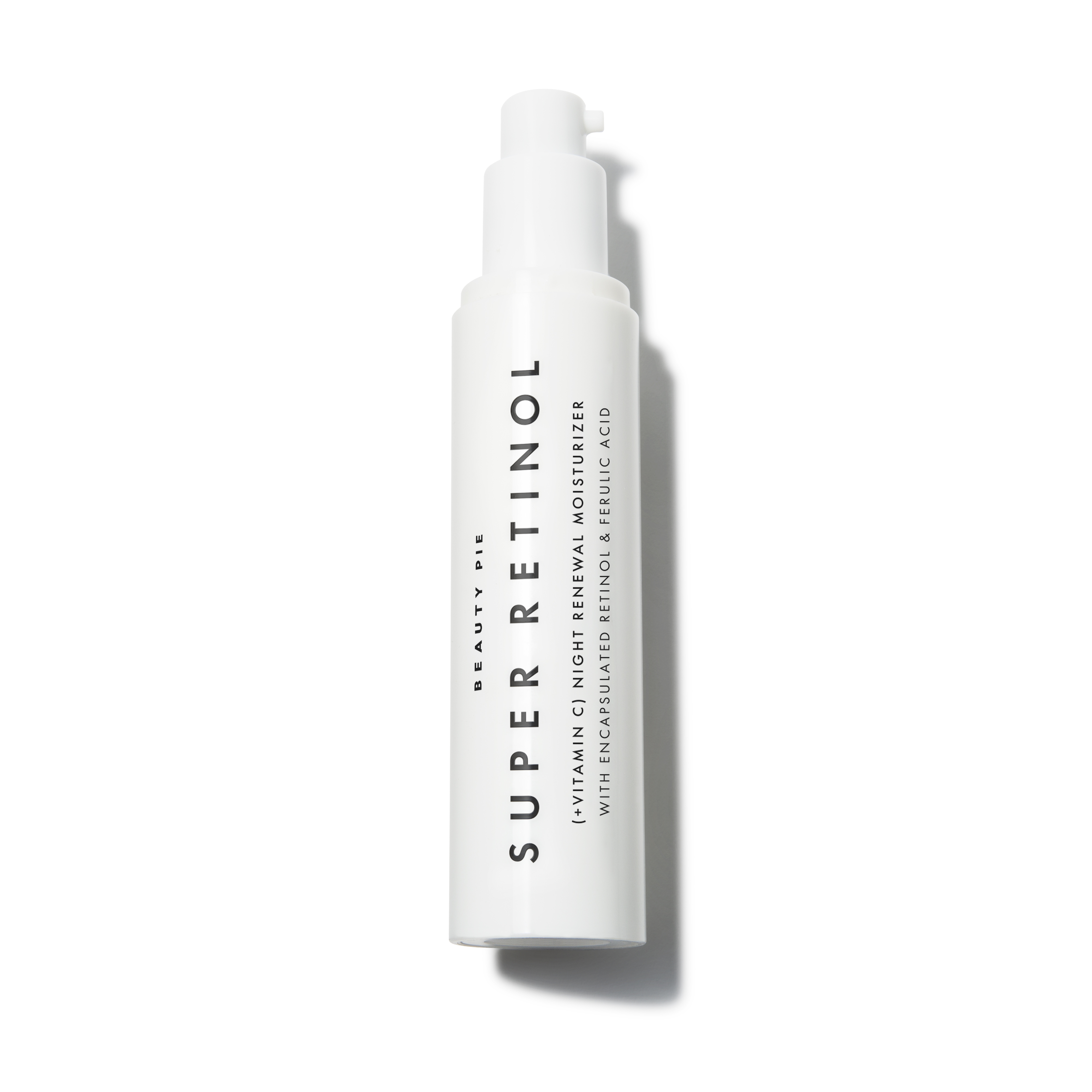 Super Retinol (+ Vitamin C) Night Renewal Moisturizer