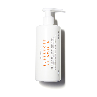 Superdose™ Vitamin C Bio-Vitamin Brightening Body Lotion