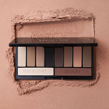 Perfect Warm Neutrals Eyeshadow Palette by Beauty Pie