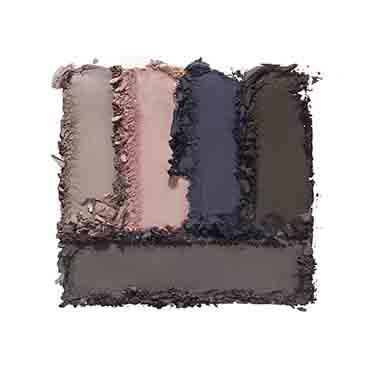 The Ten Best Beautiful Matte Eyeshadow Shades