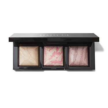 Triple Beauty Good Lighting Luminous Trio