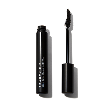 Uber Curl Drama Mascara in Cosmic Black