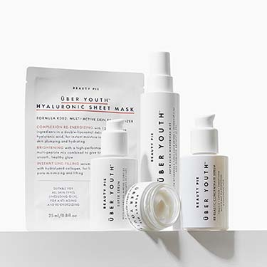 Superelixir Microbiome Mist-on Serum  by Beauty Pie