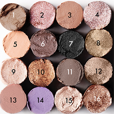 Wondercolour Cream Eyeshadow Stick in En Taupe by Beauty Pie