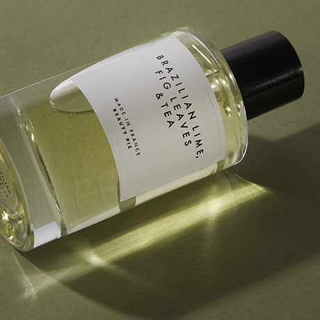 Brazilian Lime, Fig Leave & Tea Eau De Parfum by Beauty Pie