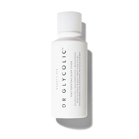Dr Glycolic Skin Perfecting Glow Toner by Beauty Pie