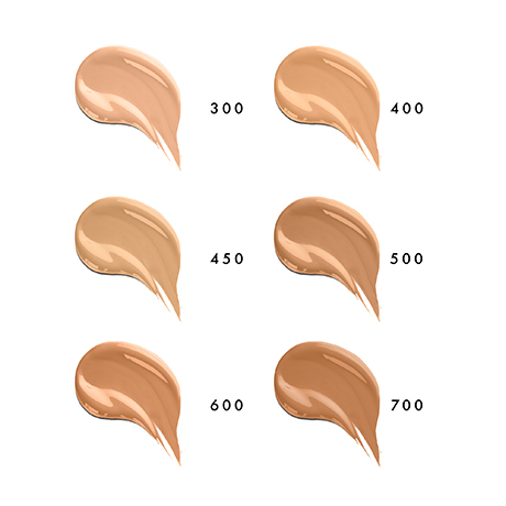 Everyday Great Skin Foundation Six Sample Set in Medium by Beauty Pie