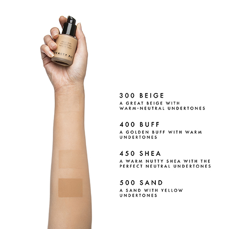 Everyday Great Skin Foundation in Sand by Beauty Pie