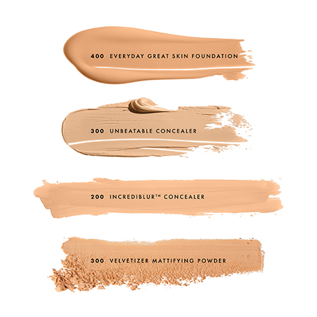 Everyday Great Skin Foundation in Buff at Beauty Pie