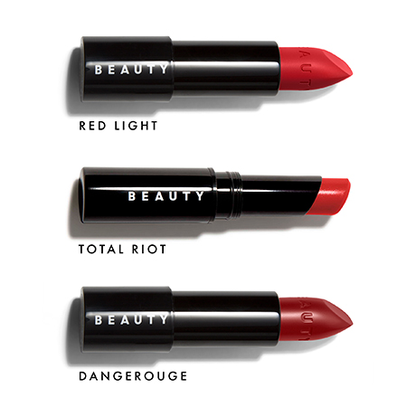 Sexy Reds Futurelipstick Trio by Beauty Pie