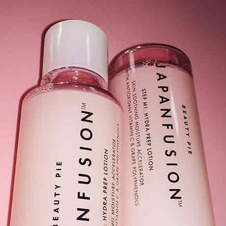 Japanfusion™ Hydra Prep Lotion by Beauty Pie