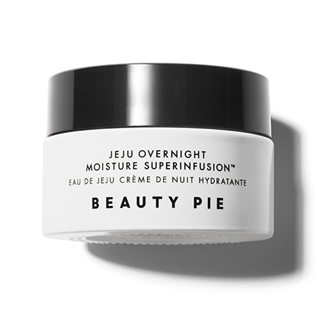 Image for Jeju Overnight Moisture Superinfusion™ from BeautyPie US