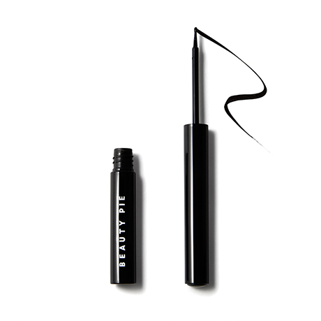 Power Ink Waterproof Liquid Eyeliner by Beauty Pie