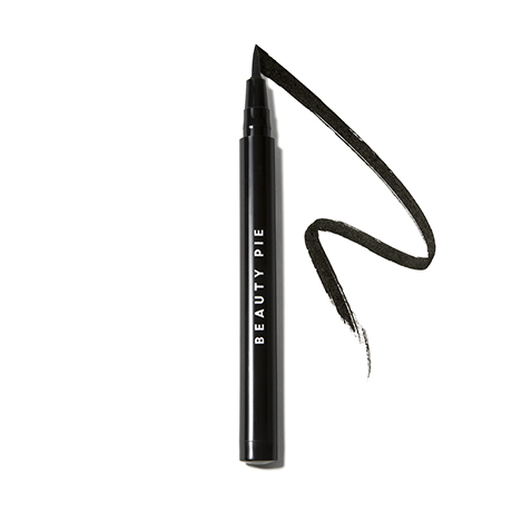 Precision Eyeliner Marker in Black Cat by Beauty Pie