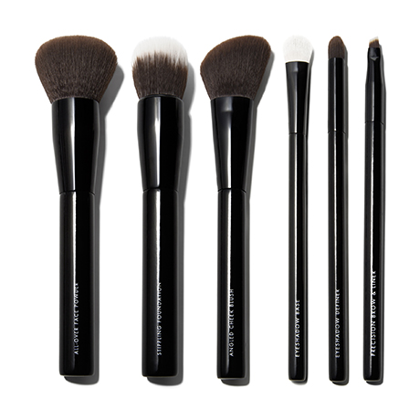 Image for Pro Basics Makeup Brush Kit #1 from BeautyPie US