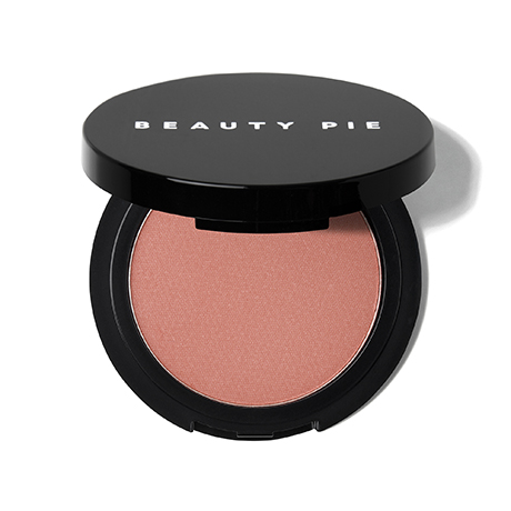 Smart Powder Blush in Peachy Dreams by Beauty Pie