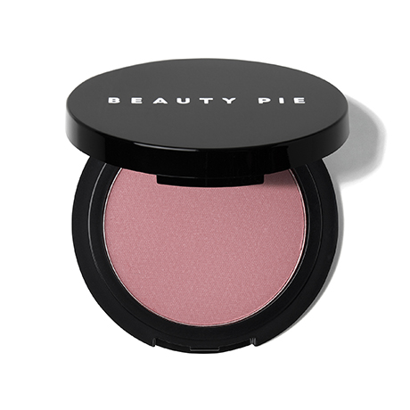 Smart Powder Blush in Ring My Bell by Beauty Pie