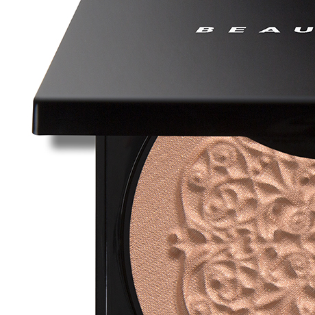 Luminous Sundust Powder Face and Body Bronzer by Beauty Pie