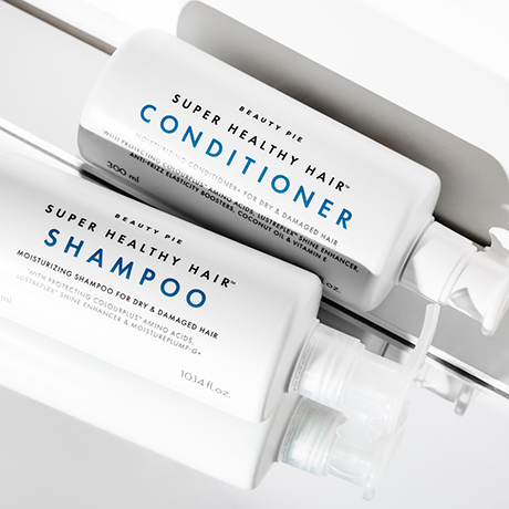 Super Healthy Hair™ Moisturizing Conditioner+ by Beauty Pie