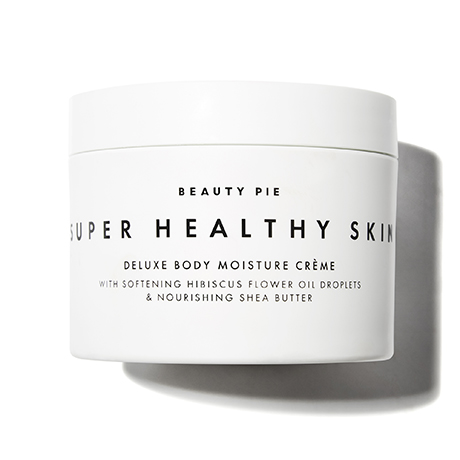 Image for Super Healthy Skin™ Deluxe Moisture Body Crème from BeautyPie US