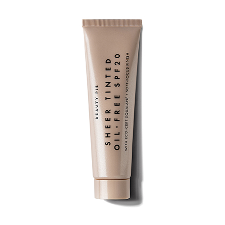 Super Healthy Skin™ Tinted SPF20 in Deep by Beauty Pie