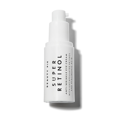 Image for Super Retinol Anti-wrinkle Eye Cream from BeautyPie US