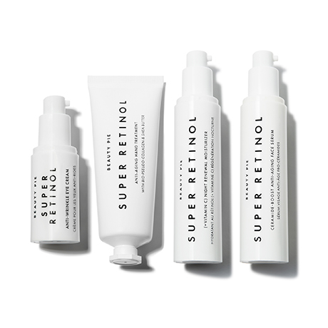 Image for Super Retinol Set from BeautyPie US