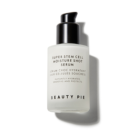 Image for Super Stem Cell Moisture Shot Serum from BeautyPie US