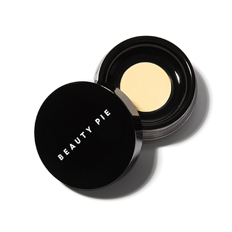 Super Translucent Loose Setting Powder in Banane by Beauty Pie