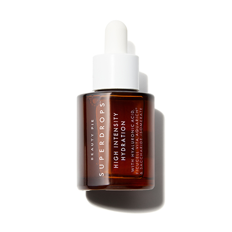 Superdrops High Intensity Hydration by Beauty Pie