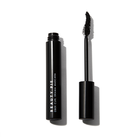 Uber Curl Drama Mascara by Beauty Pie