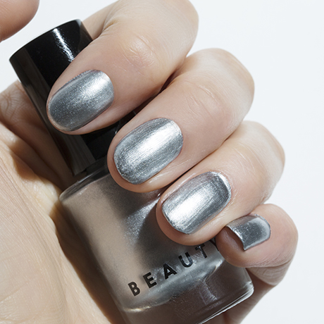 Wondercolour™ Nail Polish in Hi Ho Silver by Beauty Pie