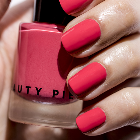 Wondercolour™ Nail Polish in Hot Mic by Beauty Pie