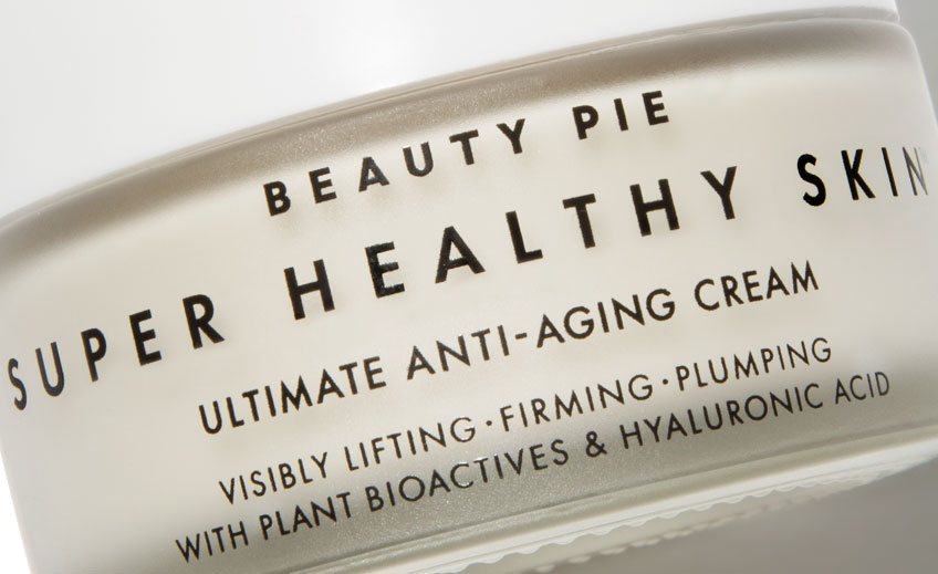 Super Healthy Skin Ultimate Anti-Aging Cream