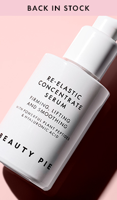 Über Youth™ Re-Elastic Concentrate Serum