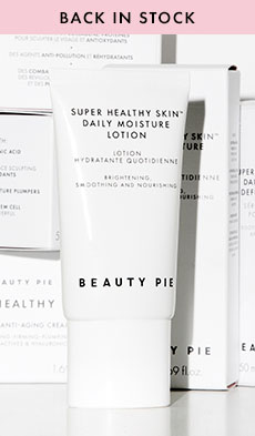 Shop Super Healthy Skin™ Daily Moisture Lotion