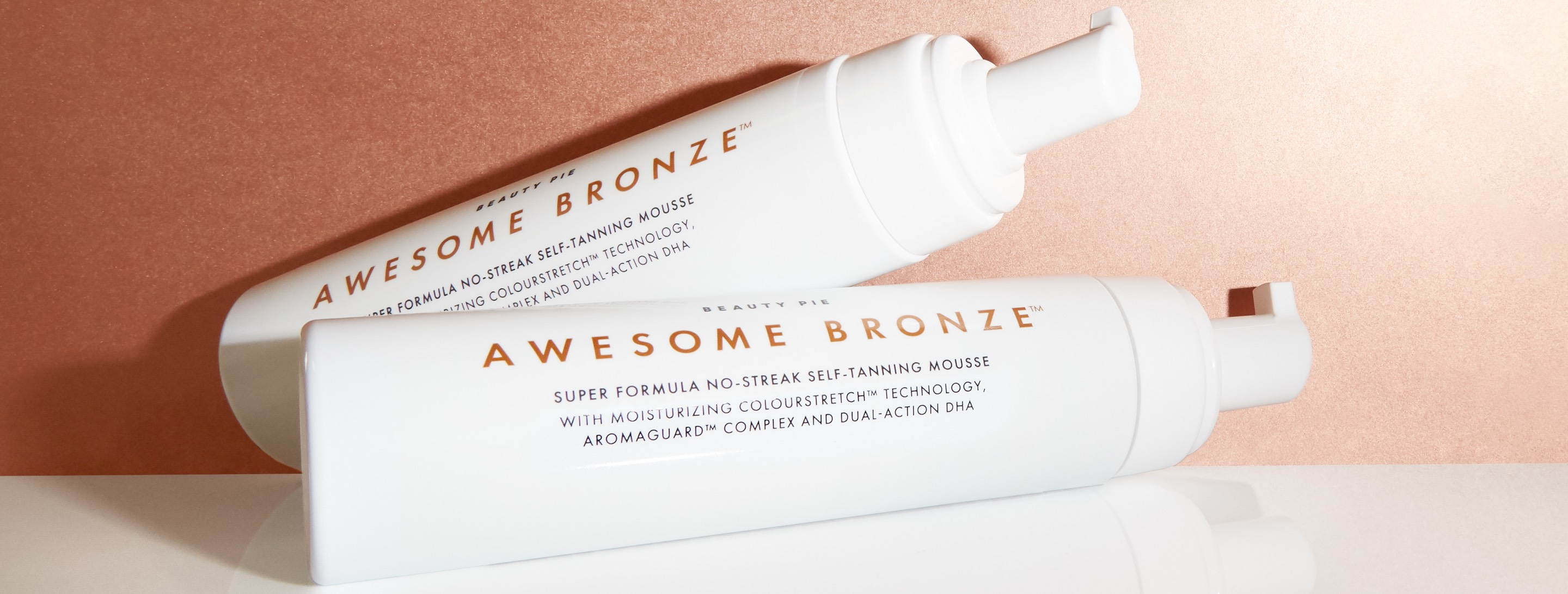 Shop AWESOME BRONZE™