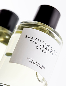 Brazilian Lime, Fig Leaves & Tea Eau De Parfum