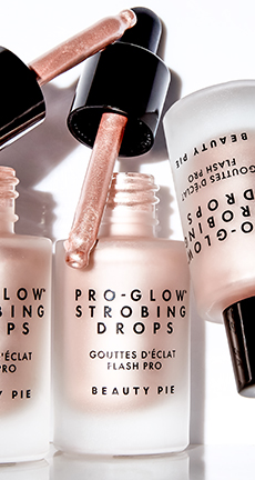 Shop Pro-Glow Superstrobing Drops