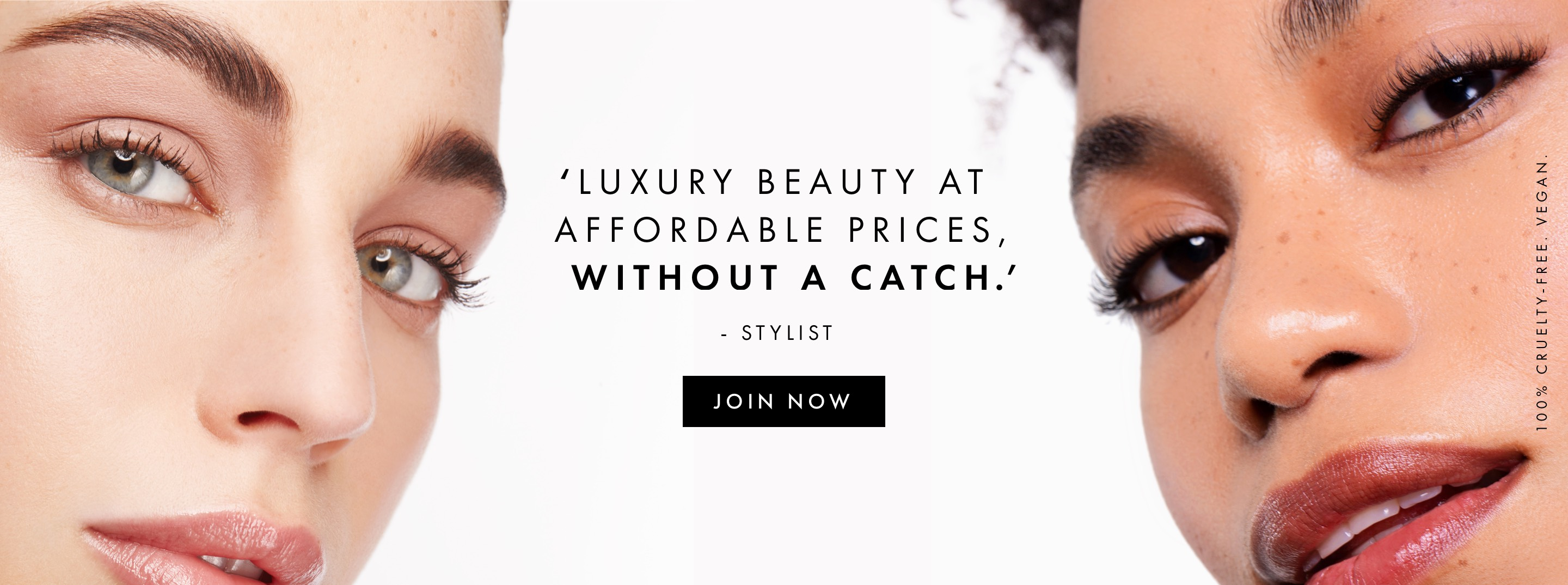 Luxury Beauty At Affordable Prices Without A Catch.