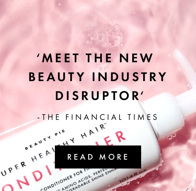 Beauty Pie | Luxury Makeup & Skincare Products Direct