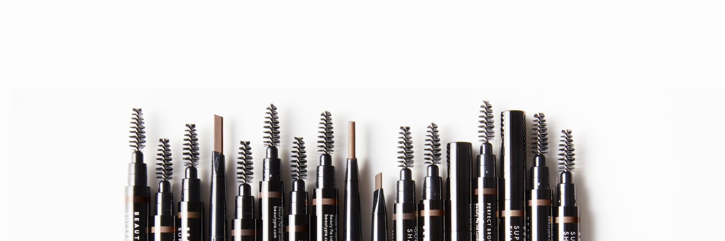 AND THESE DELUXE K-BEAUTY ANGLED BROW SHAPING PENCILS ARE JUST $9.43